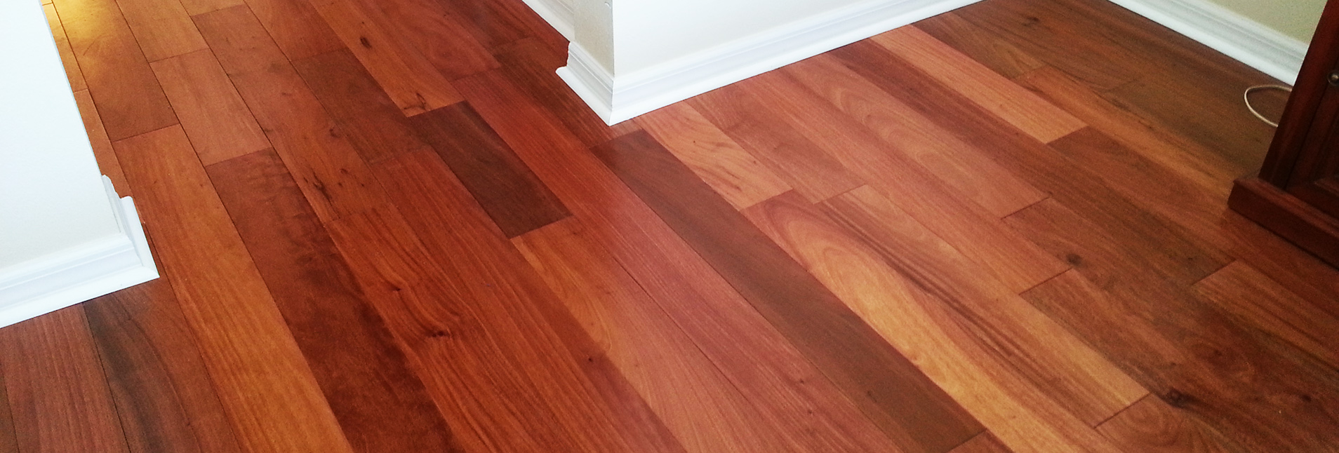 Traditional and exotic wood flooring from around the world for Exotic wood flooring